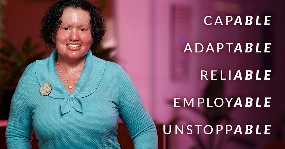 Department of Social Services – Employ Their Ability